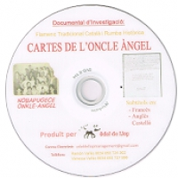 Cartes de l'oncle Angel Original en Català